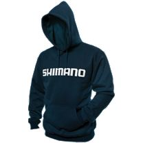 Shimano Embroidered Hoody