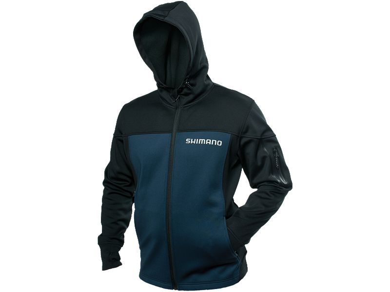 Shimano Technical Hooded Jacket