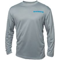Shimano Technical Long Sleeve Shirt