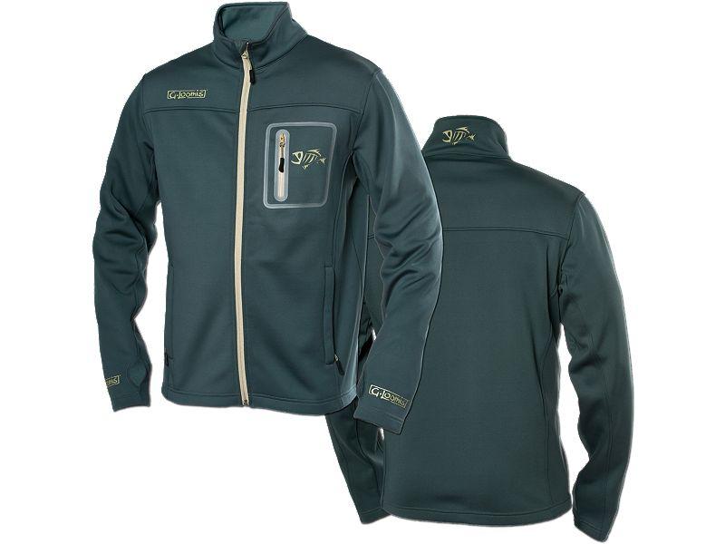 G. Loomis Softshell Jacket