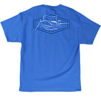 Guy Harvey Wedge T-Shirt