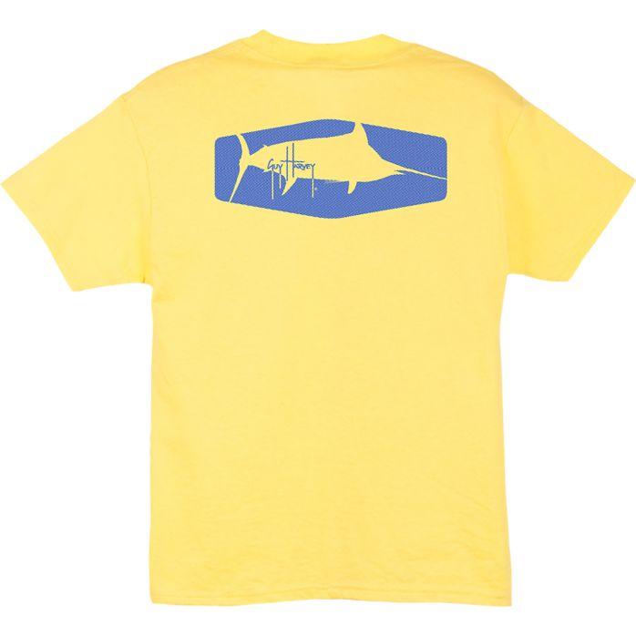 Guy Harvey Knockout Youth T-Shirt