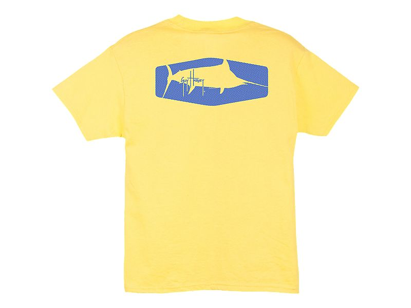 Guy Harvey Knockout Youth T-Shirt