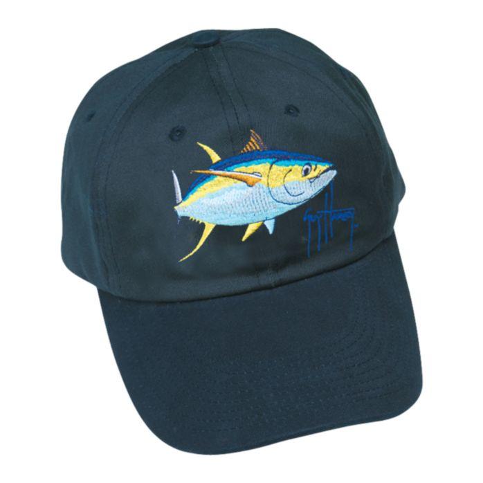 Guy Harvey Yellowfin Tuna Hat