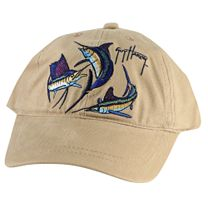 Guy Harvey Grand Slam Youth Hat
