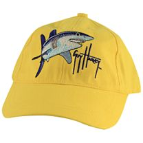 Guy Harvey Mako Shark Youth's Hat