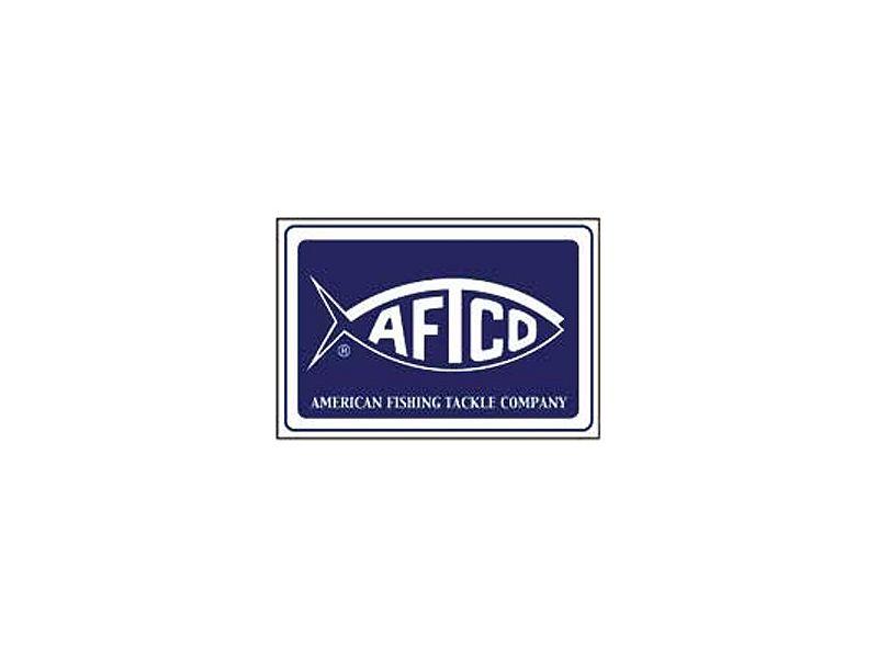 AFTCO Sticker