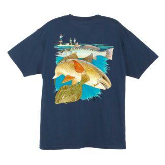 Gulf Coast Slam T-Shirt