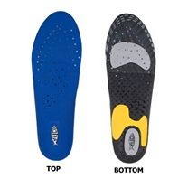 AFTCO Bluewater Fish Feet Insoles