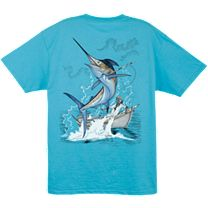 Guy Harvey Triumph T-Shirt