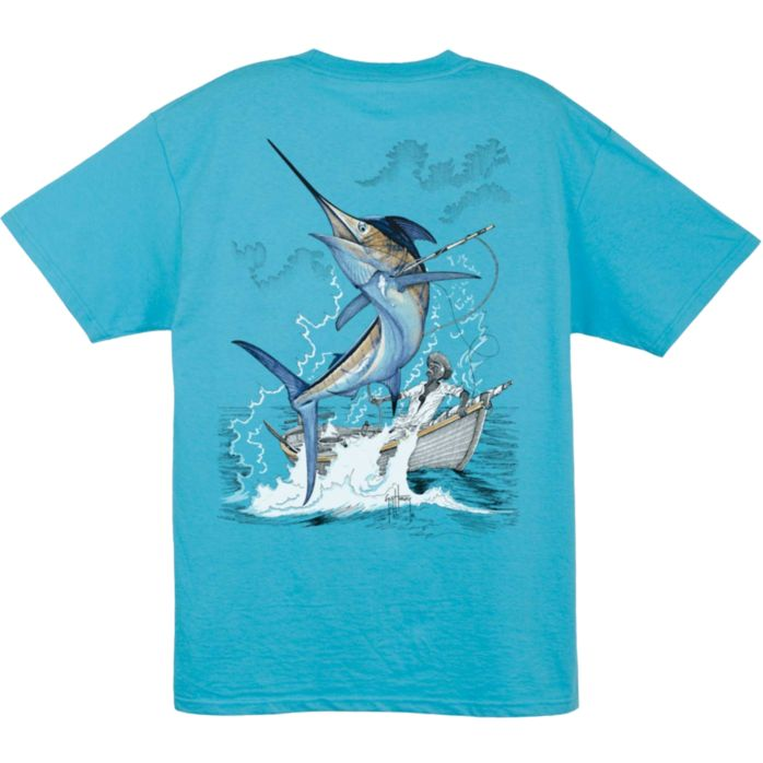 Guy Harvey Triumph T-Shirt