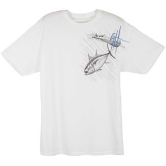 Guy Harvey Tuna Run T-Shirt