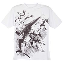 Guy Harvey Chasing Youth T-Shirt
