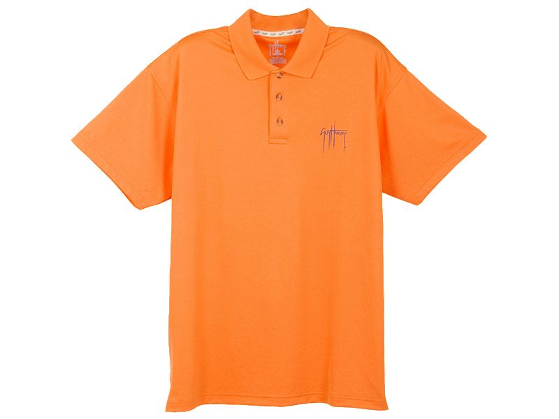 Guy Harvey Performance Polo