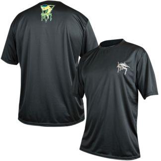 Guy Harvey Logo Delta Dorado Performance T-Shirt