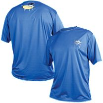Guy Harvey Logo Predator Performance T-Shirt
