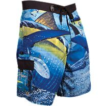 Guy Harvey Strike Boardshorts
