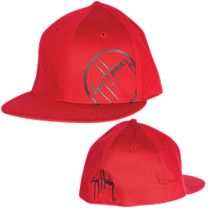 Guy Harvey Circle Harvey Hat