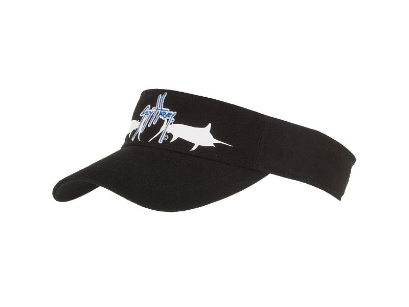 Guy Harvey Mirror Marlin Visor