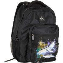 Guy Harvey Downtown Backpack