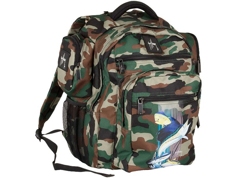 Guy Harvey Uptown Backpack