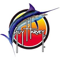 Guy Harvey Sunset Marlin Sticker