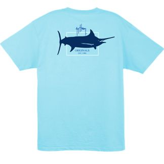 Guy Harvey GH Logo T-Shirt