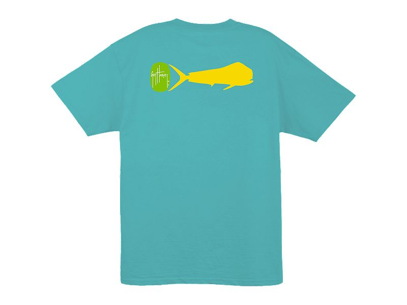 Guy Harvey Torpedo T-Shirt