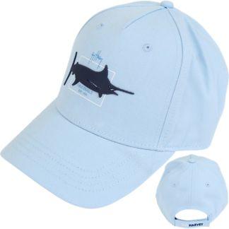 Guy Harvey Castaway Hat