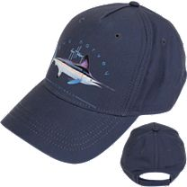 Guy Harvey Hatchet Hat