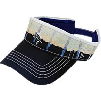 Guy Harvey Caplin Visor