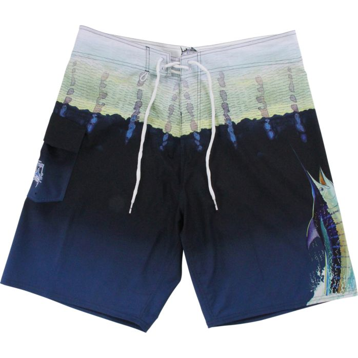 Guy Harvey Marlinear Boardshorts