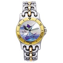 Guy Harvey Metallic Series Watch