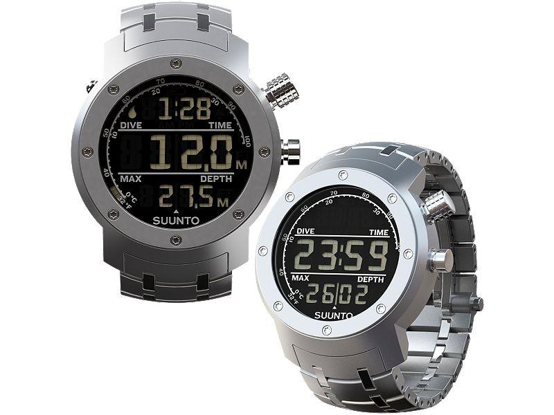 Suunto Elementum Aqua Watch