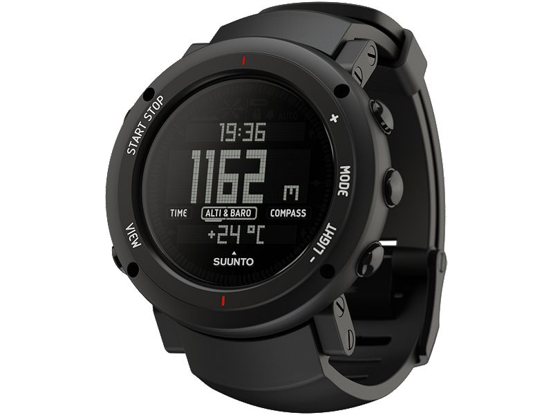 Suunto Core Premium Watch