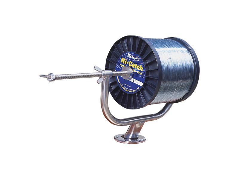 Precision Marine Custom Line Spooler