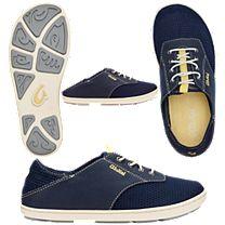 OluKai Youth Nohea Moku Shoe