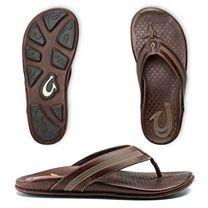 OluKai Maoli Sandal