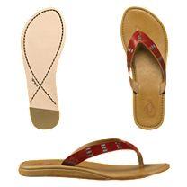 OluKai Women's Kui Sandal