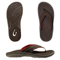 OluKai Hokua Sandal