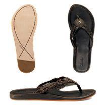 OluKai Women's Apo Lima Sandal