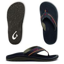 OluKai Kia'i II Sandal