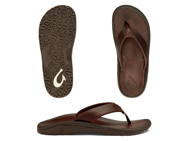 OluKai Kupuna Sandal