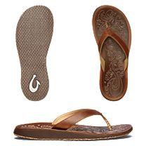 OluKai Women's Paniolo Sandal