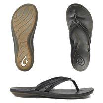 OluKai Women's U'i Sandal