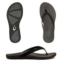 OluKai Women's Ho'opio Sandal