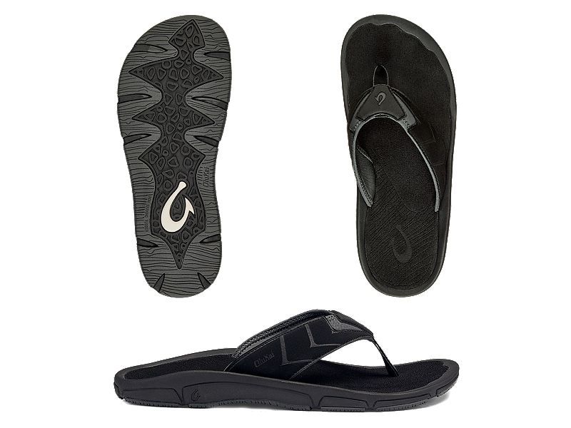OluKai Kaku Sandal
