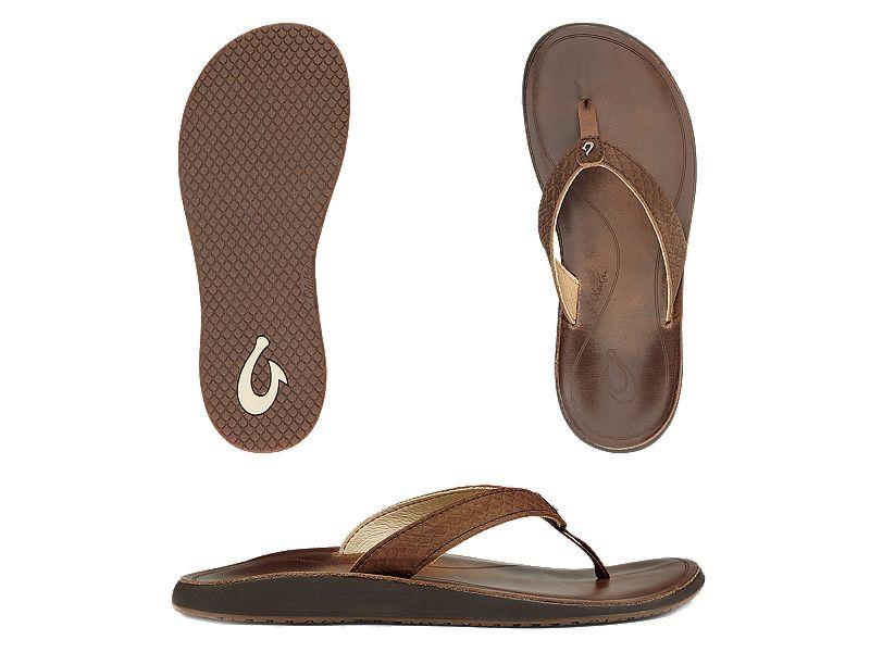 OluKai Women's Pua Sandal