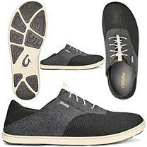 OluKai Nohea Moku Shoe