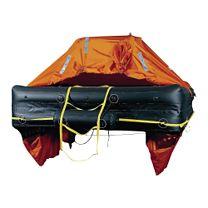 Revere Offshore Ocean 4 Man Liferaft - Container